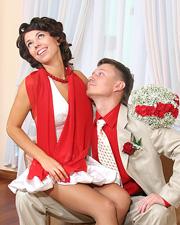 Федотовы Елена и Антон