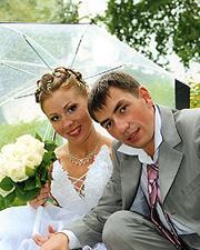 Пешковы Нина и Алексей